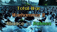 Vermintide ! (Empire + Dwarf vs Tide of Skaven) (EmiyaMuljomdao) Tags: total war warhammer fantasy game youtube youtuber massive battle gore blood fight combat magic skaven empire dwarf mankind endtimes