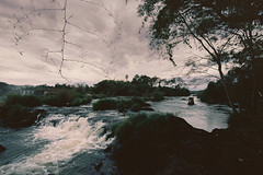 Iguazu Falls III (__stuart__) Tags: argentina argentine canon eos 300 canonef1740mmf4lusm kodakportra160vc kodak portra 160 160vc film analog analogue landscape iguaçu iguacu