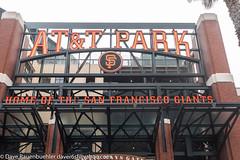 AT&T Park - Oracle Park 1-2019 (daver6sf@yahoo.com) Tags: giants attpark oracalpark ballpark newname