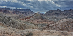 Winter Storm (magnetic_red) Tags: mountains desert storm stormy clouds weather view vista rugged americanwest
