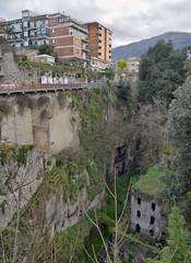 Abandoned Mills (chdphd) Tags: sorrento campania italy