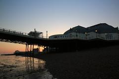 2018_05_06_0169 (EJ Bergin) Tags: sussex westsussex landscape worthing sunset beach sea seaside worthingpier seafront