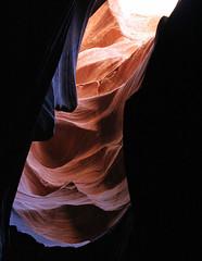 Upper Antelope Canyon (geneward2) Tags: upper antelope canyon page arizona slot rock