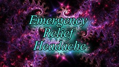 Emergency Relief Headache ✔ Clear Thinking Therapy At The Cellular Level ✔ Binaural Beats (INFINITY_ZEN_RALAXXATION _MEDITATION) Tags: emergency relief headache ✔ clear thinking therapy at the cellular level binaural beats