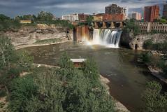 High Falls (Rochester, New York)