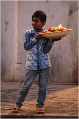 India Travel Photography: Aarti Ceremony, Nada Sadhus & burning Ghats at Varanasi 2019 Benares.022 by Hans Hendriksen (Travel Photography - Reisfotografie) Tags: india travel photography uttar pradesh north noord crowd reisfotografie reisfoto varanasi cremation ghat ghats benares banāras kashi kasi 2019 bad baden bath snan bathing people planet naked naakt naga sadhu saddhu baba nackt hindu hindus hindoe hindoes ganga gangus ganges river rivier march holy heilig sacred ceremony ceremonie religion religie nude dahues babas pelgrims pilgrimage pilgrims bedevaart menigte hindúes sagrado río aarti fire vuurceremonie burning manikarni manikarnika dead reincarnation reincarnatie afterlife
