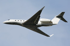Private Gulfstream Aerospace G650 (G-VI) N650GU (Mark Harris photography) Tags: spotting lax la canon 5d aviation plane