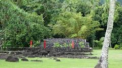 Polynésie 2019 - Tahiti (Valerie Hukalo) Tags: océanie polynésiefrançaise frenchpolynesia océanpacifique pacificocean france valériehukalo hukalo tahiti archipel island île archipeldelasociété marae oceania arahurahu