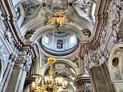 Kraków, Kościół św.Anny-IMG_0469p (Milan Tvrdý) Tags: kraków churchofstanna kościółśwanny poland polska cracow cracovia