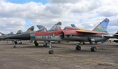 Dassault Mirage F1B  n° 518  ~ 112-SR (Aero.passion DBC-1) Tags: 2013 meeting châteaudun dbc1 david biscove aeropassion avion aircraft aviation plane airshow dassault mirage f1 ~ 112sr