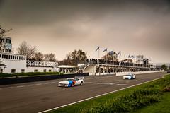 BMW Procar Demonstration (Gary8444) Tags: procar goodwood members bmw meeting circuit motorsport 2019 historic april
