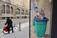 Philippe Hérard_5366 rue de Charonne Paris 11 (meuh1246) Tags: streetart paris philippehérard ruedecharonne paris11