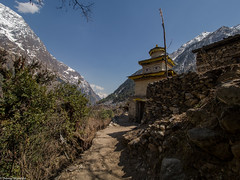 Manaslu and Tsum Valley Trek, Nepal (Thomas Wüstefeld) Tags: nepal himalaya trekking tsum valley