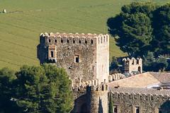 Castillo de San Servando (JuanCarlossony) Tags: castillo sansevando muralla fortaleza sony 70300mm tamron slta58 a58
