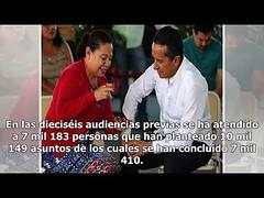 Carlos Joaquín atiende a 652 ciudadanos durante audiencia pública en Chetumal (HUNI GAMING) Tags: carlos joaquín atiende 652 ciudadanos durante audiencia pública en chetumal