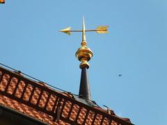 """Schwäbische Alb – Schwabenalb > Großes Lautertal - Indelhausen (Serie) - Kirche St. Urban / Swabian Alb > Great Lautertal - Indelhausen (series) - Church of St. Urban (warata) Tags: 2014 """"fujifilm finepix hs30exr"""" deutschland germany süddeutschland southerngermany schwaben swabia """"baden württemberg"""" badenwuerttemberg schwäbischealb schwabenalb mittelgebirge fluss river landscape riverscape lauter grosselauter outside nature indelhausen"""