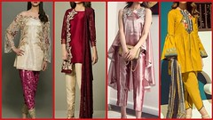 Top Collection Of Designer Formal Wear Dresses Designs For Girls 2019 (The Beauty Writer) Tags: top collection of designer formal wear dresses designs for girls 2019