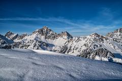 Köllenspitze im Winter (stefangruber82) Tags: alps alpen tirol tyrol winter snow schnee berge mountains sonne sun