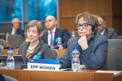 EPP Political Assembly, 4 February 2019 (More pictures and videos: connect@epp.eu) Tags: epp political assembly european parliament elections 4 5 february 2019 peoples party doris pack eppwomen