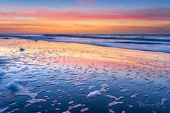 The Tide (Ellen van den Doel) Tags: z6 zonsondergang sunset nature water overflakkee outdoor nieuw sea goeree beach landschap strand zee landscape camera natuur februari test 2019 ouddorp nikon zuidholland nederland nl