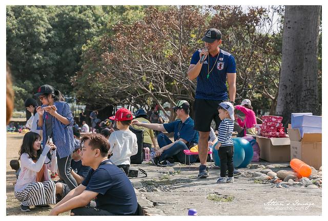 2019 鳳山大手小手共學團春酒 @衛武營榕園