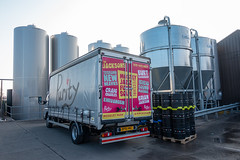 20190223_Purity Brewery (Damien Walmsley) Tags: purity brewery lorry warwickshire ubu realale ipa