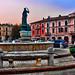 Casteggio - Piazza Cavour