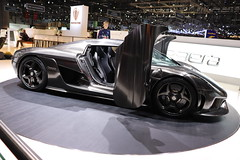 Koenigsegg (limaramada) Tags: 89 salon de l'auto genève 2019 koenigsegg