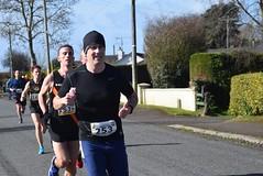 Bohermeen Spring Half Marathon 2019