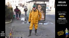 Au centre-ville de Melun (pascal en bottes) Tags: kral pvc guy guycotten ciré cirés pvcjaune jaune yellow yellowraingear pascal pascalbourcier pascallebotteux cotten botteskral boot boots bordsdeseine botas botasdehule botte bottédecaoutchouc bottes bottesencaoutchouc bottespvc bottescaoutchoucfreefr botteux garsenbottes rubberboots wellingtonboots melun seine seineetmarne seineriver rubber rubberlaarzen salopettepvc salopette stiefel stivali stivalidigomma stövler street wellies wet gants gloves rubbergloves gantslatex betterdry diapered diapers diaperedinwellies bottescaoutchouc gummistiefel gumboots ciszme laarzen caoutchouc cap casquette rainboots galochas ambc httpbottescaoutchoucfreefr