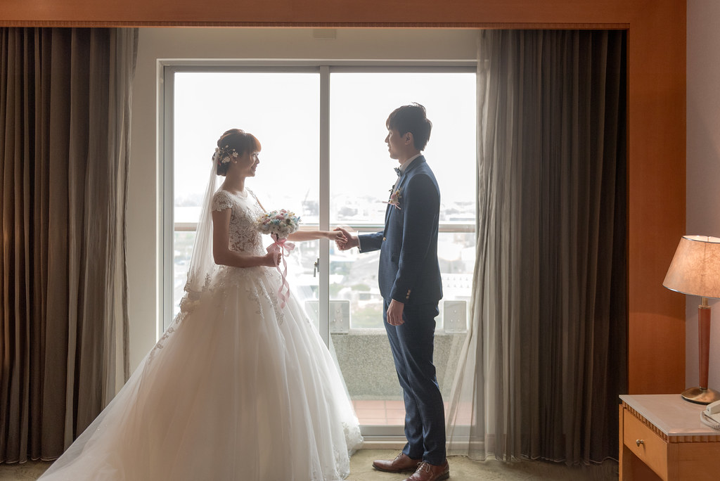 婚禮紀錄佩真與丞訓-115