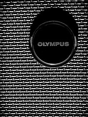 OLYMPUS (CWhatPhotos) Tags: cwhatphotos camera photographs photograph pics pictures pic picture image images foto fotos photography artistic that have which contain lenscap lens cap black micro four thirds olympus macro closeup 60mm ep5 plastic 43 rds 43rds light shadow art round circle circular graphic bw logo cover background vision approach view flickr