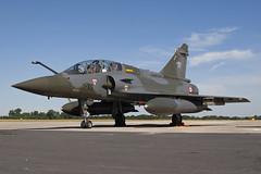 605_DassaultMirage2000D_FrenchAF_FFD (Tony Osborne - Rotorfocus) Tags: dassault 2000 2000d mirage deuxmille french air force france royal international tattoo fairford 2006 riat