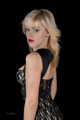 Ania (piotr_szymanek) Tags: ania aniaz woman young skinny portrait studio face blonde longhair 1k 20f 50f