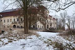 Weingut_19-01-06_4767 (just-marc) Tags: 00thema lostplace architektur tempelschlossarchit přimda pilsen tschechischerepublik