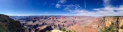 20180606 Grand Canyon National Park (125).jpg (spierson82) Tags: iphone summer landscape canyon nationalpark grandcanyonnationalpark grandcanyon arizona panorama southrim vacation powellpoint grandcanyonvillage unitedstates us