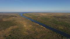 Lake Okeechobee (Bo Chambers) Tags: moorehaven florida unitedstatesofamerica us drone bebop2 aerial okeechobee lakeokeechobee