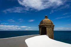 Forte Farol de Santo Antônio da Barra (André.Siqueira) Tags: salvador barra farol luz brasil bahia cores céu sky