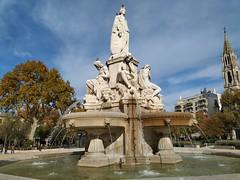 Nimes (Elena DeLuca) Tags: nimes france provence