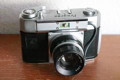 Progrex Dental Camera (dcsides) Tags: progrex dental camera beauty canter profile 50cm