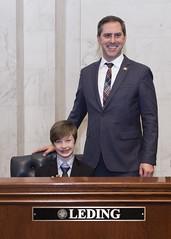 3-18-19 Miles Baker Page for Sen. Leding (Arkansas Secretary of State) Tags: 31819 miles baker page forsen leding senate 92nd general assembly