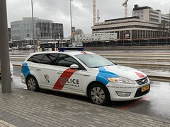 Luxembourg Police Vehicle - Ford Mondeo Estate - Luxembourg City - March 17, 2019 (firehouse.ie) Tags: automobiles automobile autos l'auto coches coche cars car cops cop aa2904 luxembourgcity vehicule vehicle stationwagon wagon estate fordmondeo fords police luxembourg mondeo ford