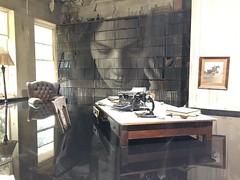 RONE | Empire-The Study-detail (Joyflea) Tags: rone empire burnhambeeches sherbrooke