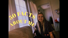 50 FACTS ABOUT ME! (jdeemobley) Tags: 50 facts about me
