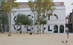 CCCB VI (hansn (4.5+ Million Views)) Tags: cccb center contemporary culture barcelona centre martinez lapeñatorres arquitectos architecture modern arkitektur architect arkitekt spain