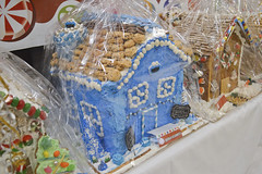 Oh, it's Cookie Monster! Well done Human Resources! (NottawasagaResort) Tags: nottawasagaresort nottawasaga nottawasagainn nottawasagainnresort inn resort hotel raffle humane society gingerbread gingerbreadhouse candy house chocolate frosting christmas charity alliston allistonontario donation staff event dogs cats pets sugarplumfair sugar plum fair spf barbie cookie monster local animals