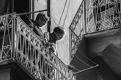 Liguria La Spezia (michael_obst) Tags: building sony laspezia architecture mono bnw bw schwarz weiss noir blanc people fe 70300mm