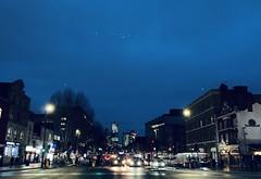 rhythm of the night (paulwaynemoore) Tags: mood colour lights night