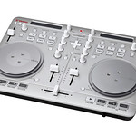 DJ コントローラーの写真