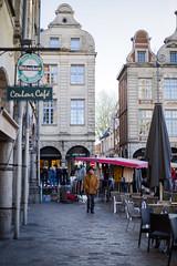 Place des héros (Nicoleb62) Tags: arras place france baroque marché
